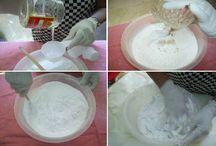 pasta de azucar