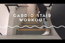 RegLok.ca Fitness: Cardio