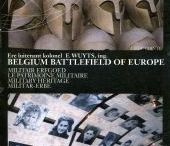 Maps of World War One / various maps we sell that cover the battlefields of World War 1 in Europe