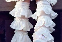 Dolls / Ideas for dolls / by Carol Shayler