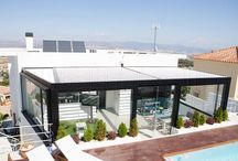 Idee terrazzo