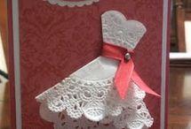 Bridal Shower Ideas / by Morgan Wallace