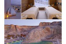 SPA / Les plus beaux spas du monde