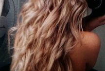 Hair / by Diane Lodise
