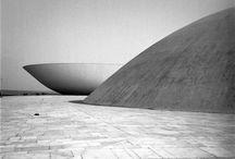 OSCAR NIEMEYER-İlk Modernist Mimarlardan