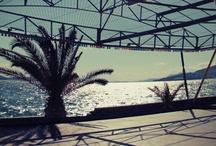 Elefsina, Greece (my stuff)