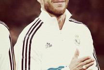 R. Madrid - S. RamoS