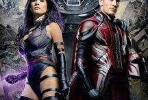 X-Men: Apocalypse Movie (2016)