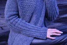 svetry / kabátky / cardigany