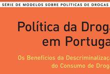 Política da Droga em Portugal