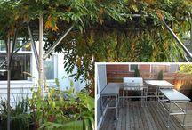 Einrichtung des Gartens / Möbel, Accessoirs und Design- und Einrichtungsideen rund um den Garten - Alle vorgestellten Projekte kannst du mit individuellen Maßen nachbauen