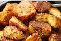 Best roast potatoes ever