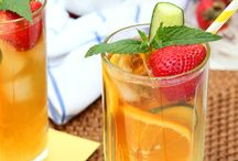 British Summer Time / What we love about British summers!  Wimbledon , Afternoon Tea , Strawberries and Cream ...