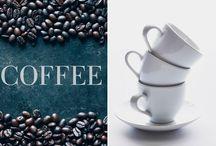 Coffee! Matt Armendariz