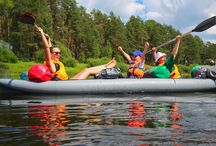Kayaking and Boating Guide