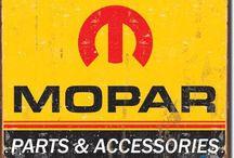 MOPAR & CO
