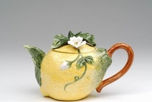 Teapots / by laurie loves learning