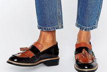 Zapatos...