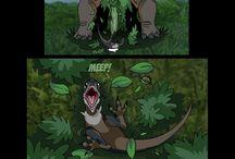 Dinożdżaury