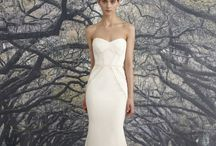 Bridal Collection: Spring 2016 / by Nicole Miller