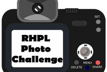 RHPL Photo Challenge / Prompts and entries