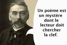 Stephanè Mallarmè Poetry / Stephanè Mallarmè Poetry