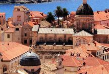 Dubrovnik / Dubrovnik, Croatia.