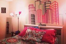 Saras værelse