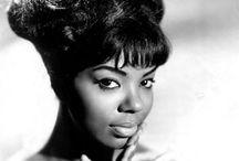 Motown Hår