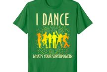 I Dance superpower / This board is for all people and for all aspiring dancer.