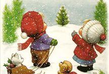 Christmas Images / by Joyce Kokay