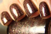 Nails / by Kimberly Hamrick