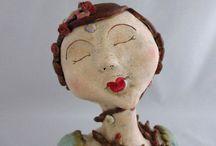 Artistic Inspiration / by Ruth Della