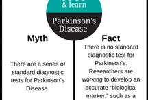 About Parkinson Disease