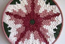 Artichoke patchwork