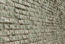 El dinero es mi amigo y me ama
