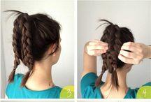 Hair  dooooo / Ideas for hair