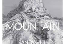 mountain / by Noriaki Takeda
