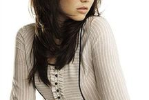 Mandy.Moore.Favorite.Singer&&Actress<3 / by Lauren Briseno