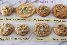 Chocolate Chip Cookies 101