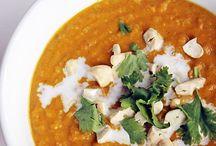 Healthy Eating / Healthy food, paleo, plant based food