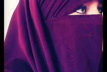 islamic styles