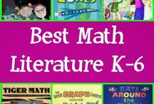 Literature and Math