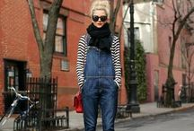 for overalls