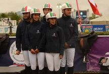 ENDURANCE TESTIMONIALS / Team Italia Endurance, ranking 3rd at the #Endurance European Championships and more.