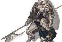 refs armor