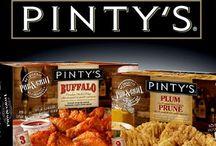 We found Pinty's!