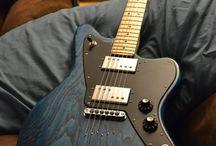 Electro Guitars