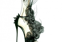 love shoes!  / by Minerva Juarez