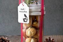 Winter, Advent und Weihnachten / Basteln Deko Rezepte usw
